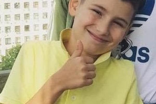 У Франківську розшукали зниклого 11-річного школяра