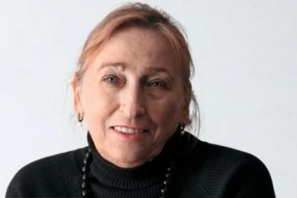Померла Ірина Бекешкіна. Останнє інтерв'ю НВ з найвідомішим українським соціологом
