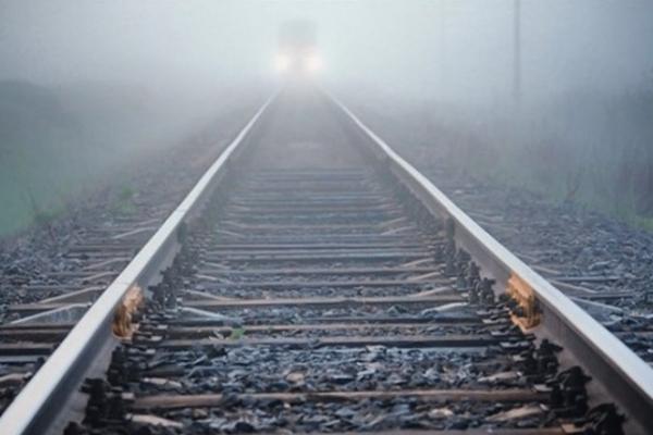 На Долинщині чоловік потрапив під поїзд
