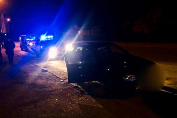 На Прикарпатті правоохоронці затримали серійних крадіїв (Фото)