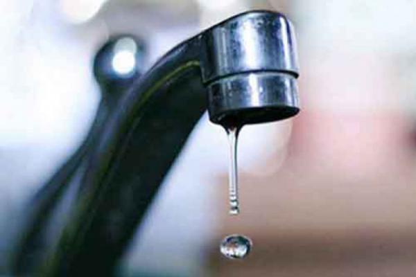Франківцям після Великодня можуть частково виключати воду
