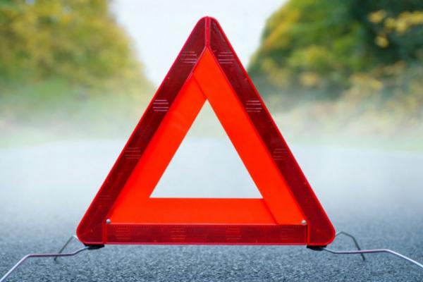 В Калуші зіткнулися BMW і Opel. Четверо людей в лікарні