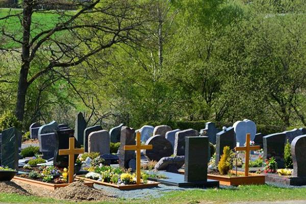 Стало відомо, коли франківці зможуть відвідати кладовища