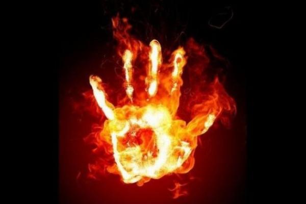 На Прикарпатті під час пожежі виявили тіло чоловіка