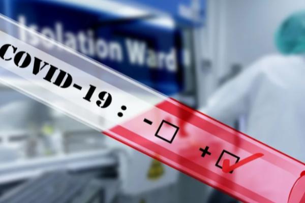 На Прикарпатті підтвердили 21 новий випадок COVID-19 та ще одну смерть