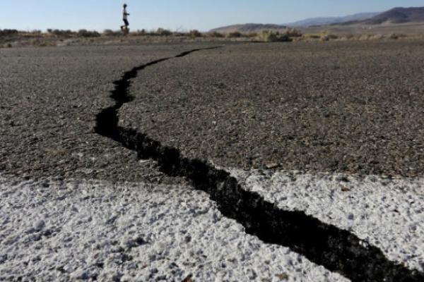 На Прикарпатті стався другий землетрус за добу