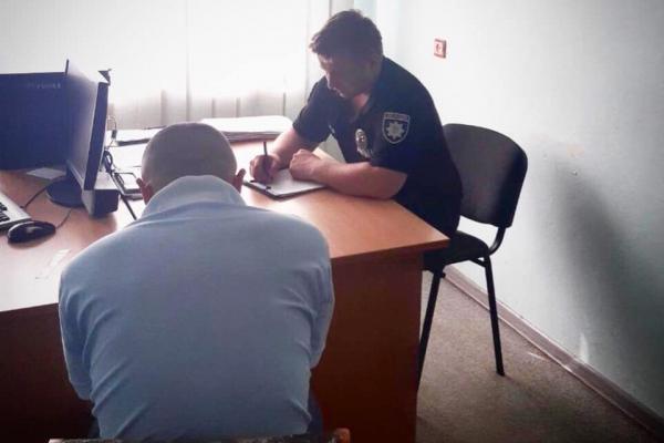 На Прикарпатті молодик пограбував церкву