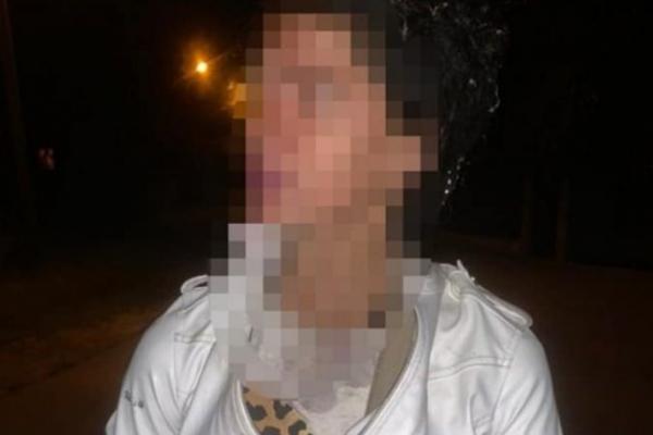 На Прикарпатті затримали жінку, яка перебувала в міжнародному розшуку