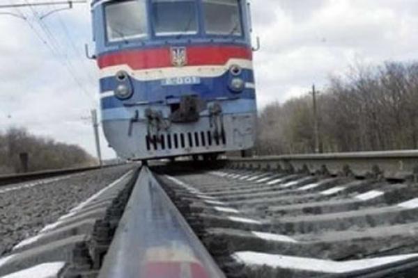 На Франківщині потяг скоїв наїзд на чоловіка