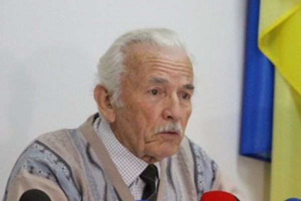 Помер видатний судмедексперт, який досліджував поховання в Дем'яновому Лазі