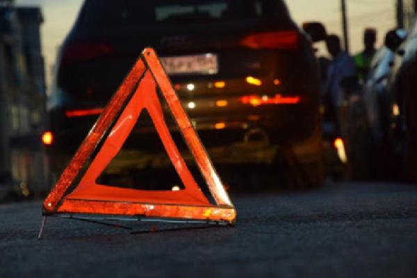 Смертельна ДТП на Прикарпатті: «Kia Sportage» збила пішохода