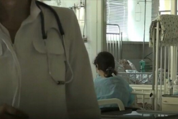 У Коломиї зросла кількість постраждалих від отруєння