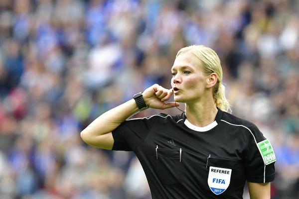 Матч за Суперкубок Германії вперше судитиме жінка