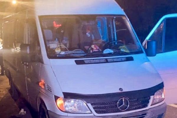 Смертельна ДТП на Прикарпатті: загиблий лежав на дорозі