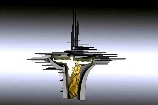 На Покрови у Франківську відкриють пам'ятник загиблим