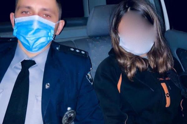 Поліція знайшла безвісти зниклу 16-річну калушанку