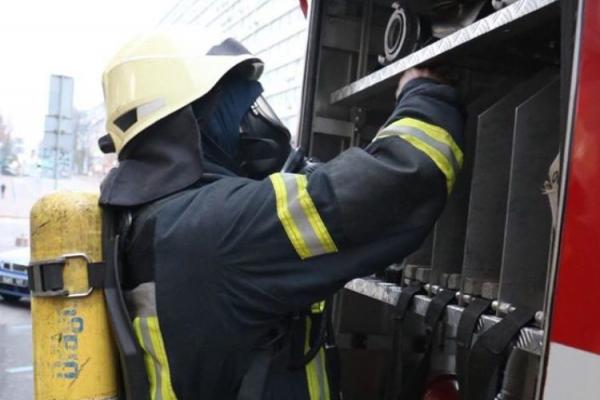 На Верховинщині горіла трансформаторна підстанція: встановлюють причини пожежі