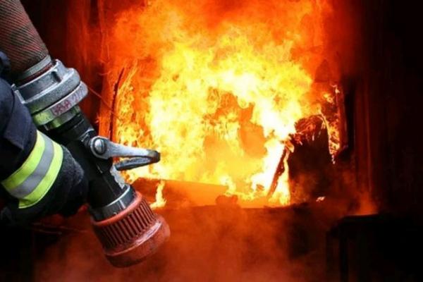 Пожежа у Калуші: спалахнула кімната житлового будинку