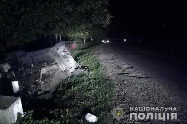 Калуський суд виніс вирок винуватцю ДТП, у якій загинув 19-річний пасажир
