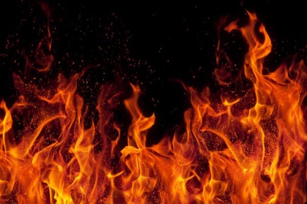 Внаслідок пожежі на Богородчанщині загинули двоє людей
