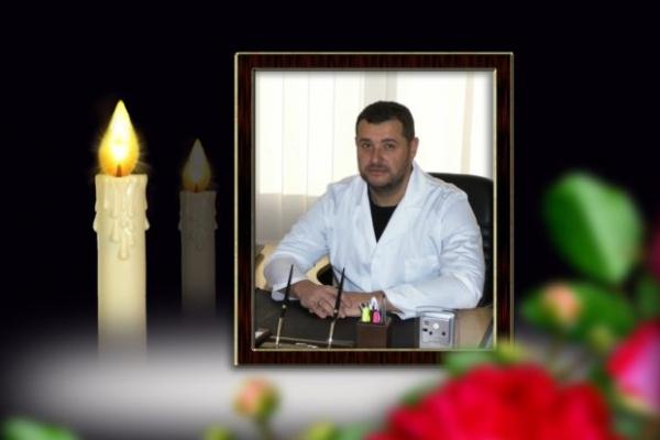 У Снятині після тяжкої хвороби помер лікар