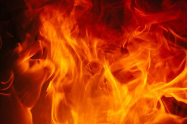Пожежа на Прикарпатті: евакуювали 40 людей