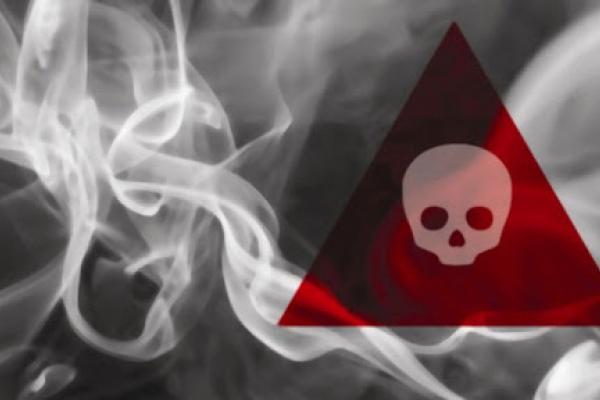 На Долинщині три людини отруїлися чадним газом