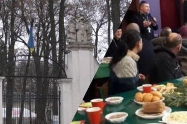У Франківську організовують благодійний різдвяний обід