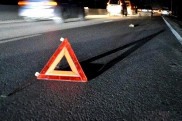 На Рогатинщині збили пішохода-порушника. Двоє людей в лікарні