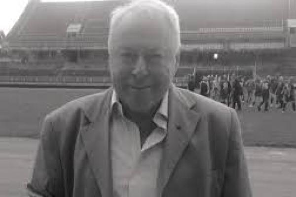 Пішов з життя відомий тренер дитячо-юнацького футболу Прикарпаття