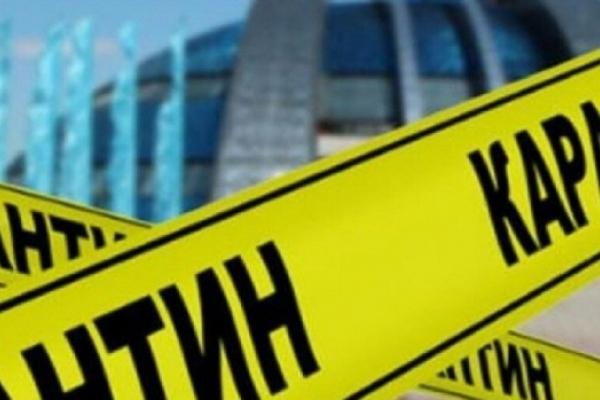 Посилення карантину на Франківщині: зачиняють кафе та нічні клуби