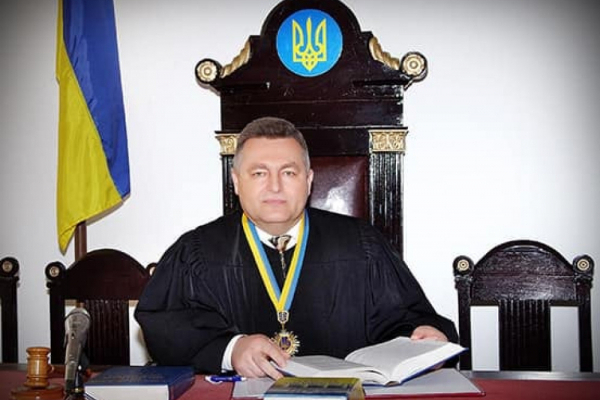 Коронавірус забрав життя судді Івано-Франківського апеляційного суду