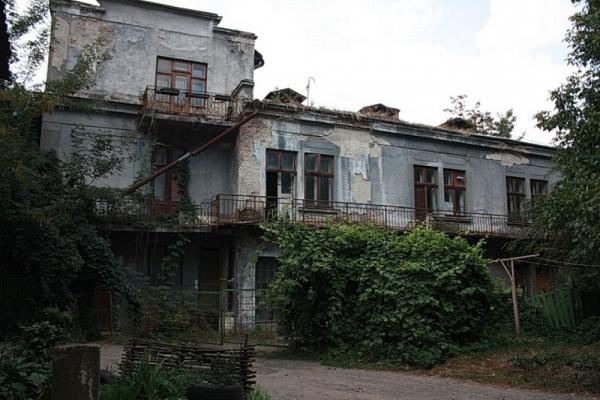 Будинок, в якому творив Заливаха, продали за 1,65 мільйона гривень