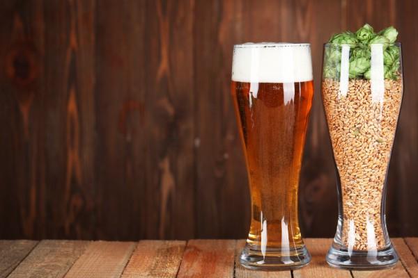 У Калуші знайшли столітній рецепт домашнього пива