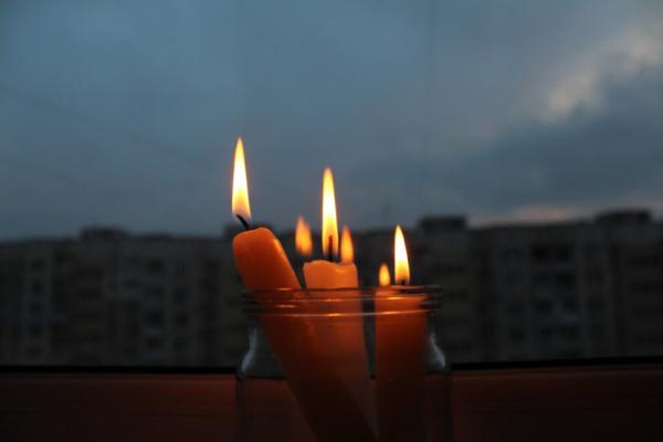 Де в Івано-Франківську сьогодні не буде світла і газу? Перелік адрес