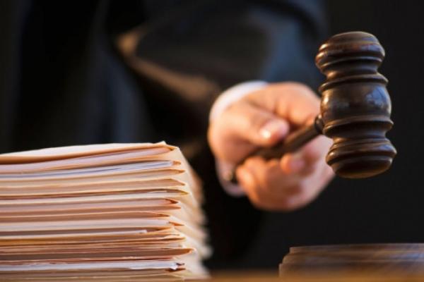 Прикарпатця засудили до 12 років в'язниці за розстріл людини