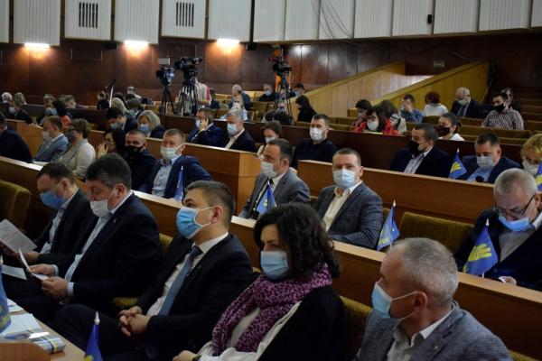Прикарпатські депутати закликають звільнити політв'язня Кремля Олега Приходька
