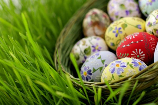 Стало відомо, як у Франківській громаді відзначатимуть Великдень. Перелік заходів