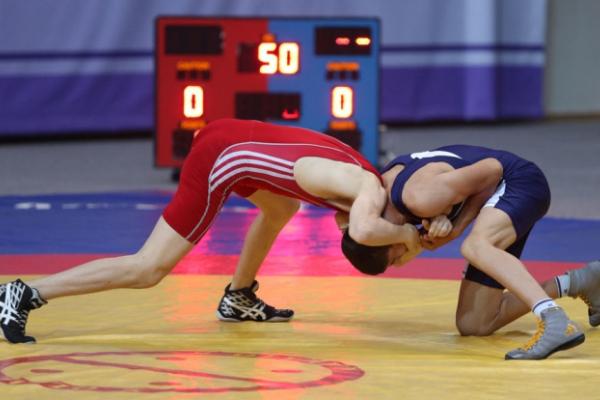 У Калуші школяр виконав норматив майстра спорту з вільної боротьби