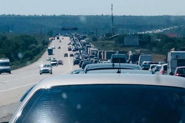 «Повертаємо пішоходам їхній простір»: У Франківську впорядковують рух автомобілів