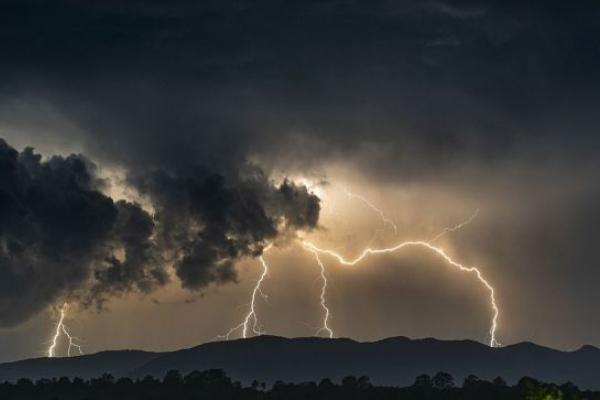 На Прикарпатті прогнозують різке погіршення погодних умов