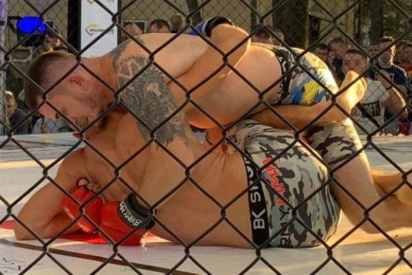 У День Незалежності у Франківську відбудеться чемпіонат зі змішаних бойових мистецтв «Army MMA 3»