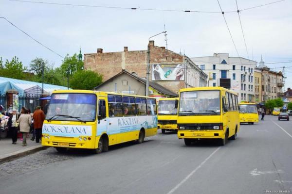 У липні в Івано-Франківську підвищать ціни на проїзд у транспорті