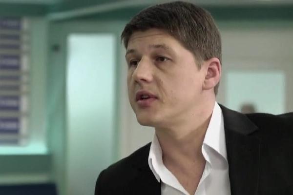 Шараскін заявив, що влада в Україні є узурпованою