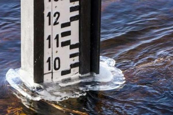 На Львівщині очікується підняття рівня річок