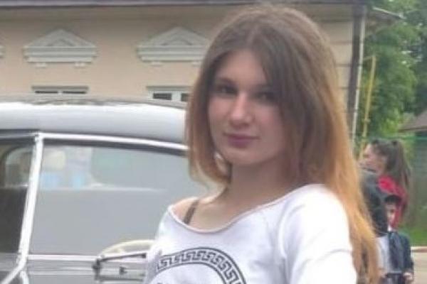 На Прикарпатті розшукують 16-річну дівчину, яка п'ять днів тому пішла з дому й зникла