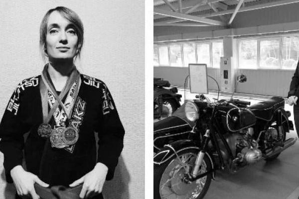 На Франківщині п'яний син високопосадовця на смерть збив чемпіонку України