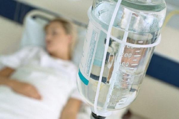 Після святкування 1 вересня на Івано-Франківщині 12 людей госпіталізували з отруєнням