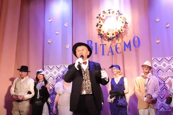 Справжній концерт влаштували у Косові до річниці місцевої Facebook-спільноти (Відео)