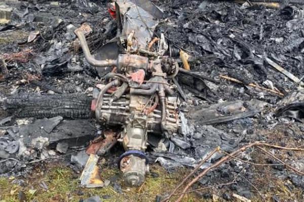 До розслідування авіакатастрофи на Прикарпатті долучаться Австрія, США і Словаччина